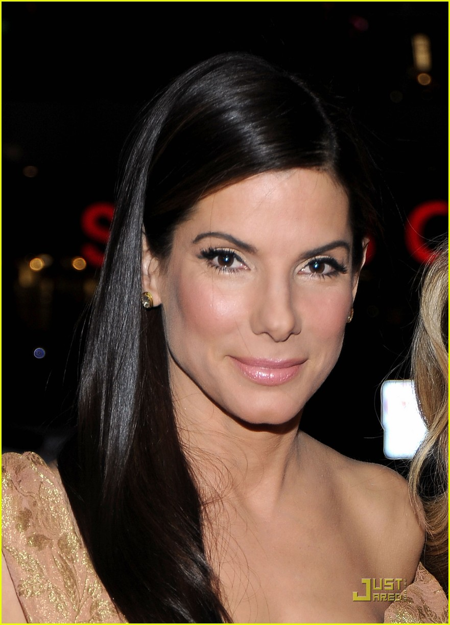 sandra bullock peoples choice 2010 16