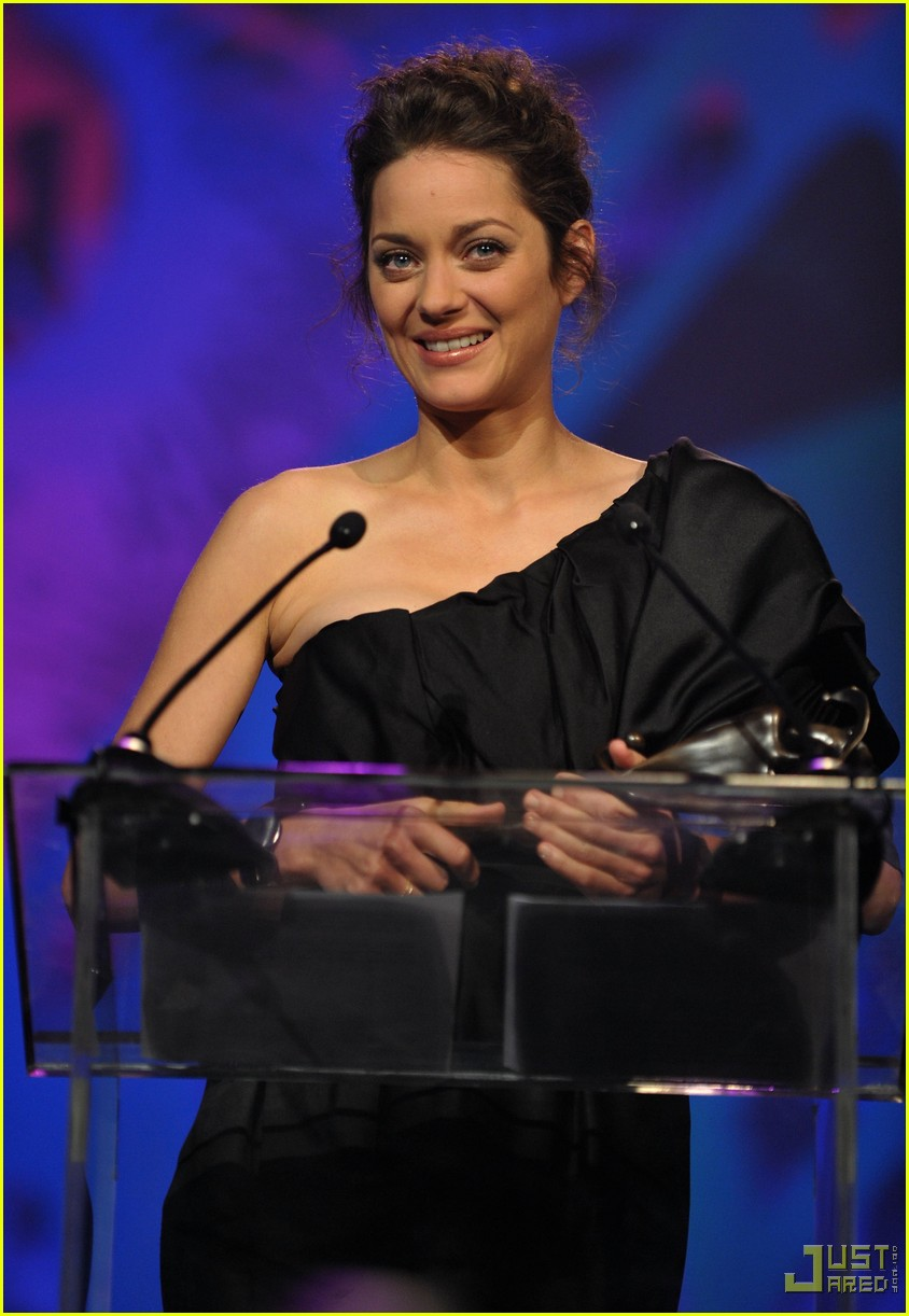 marion cotillard 2010 palm springs international film festival 09