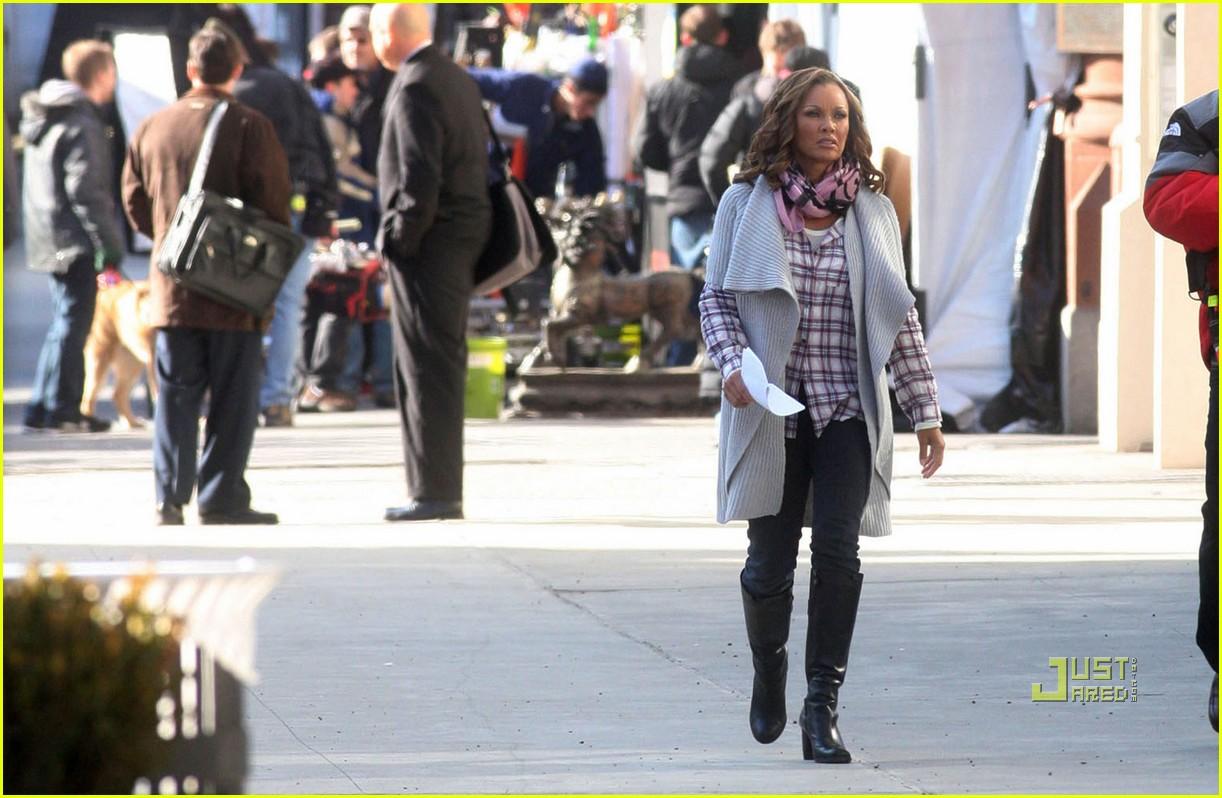 ugly betty canceled vanessa williams america ferrera filming 05