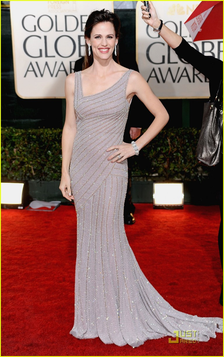 jennifer garner golden globes 2010 03
