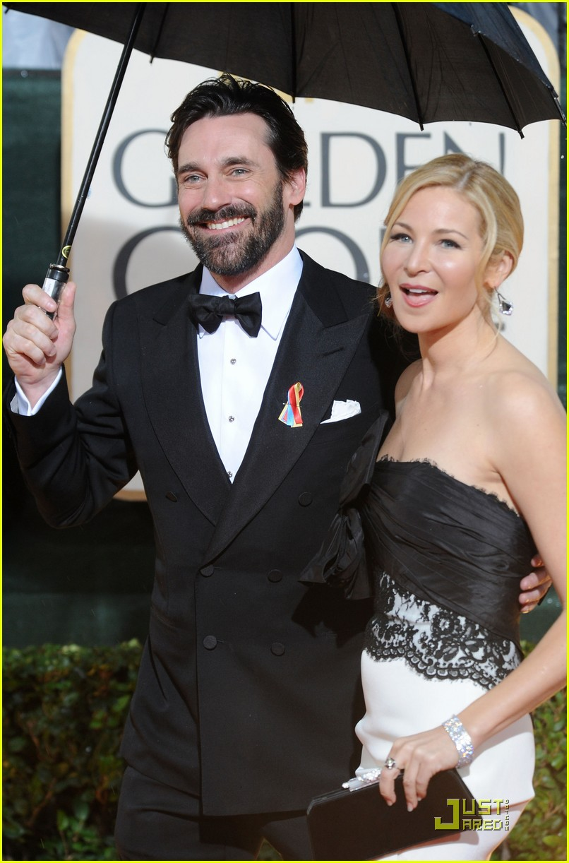 mad men wins top honors jon hamm still bearded 14