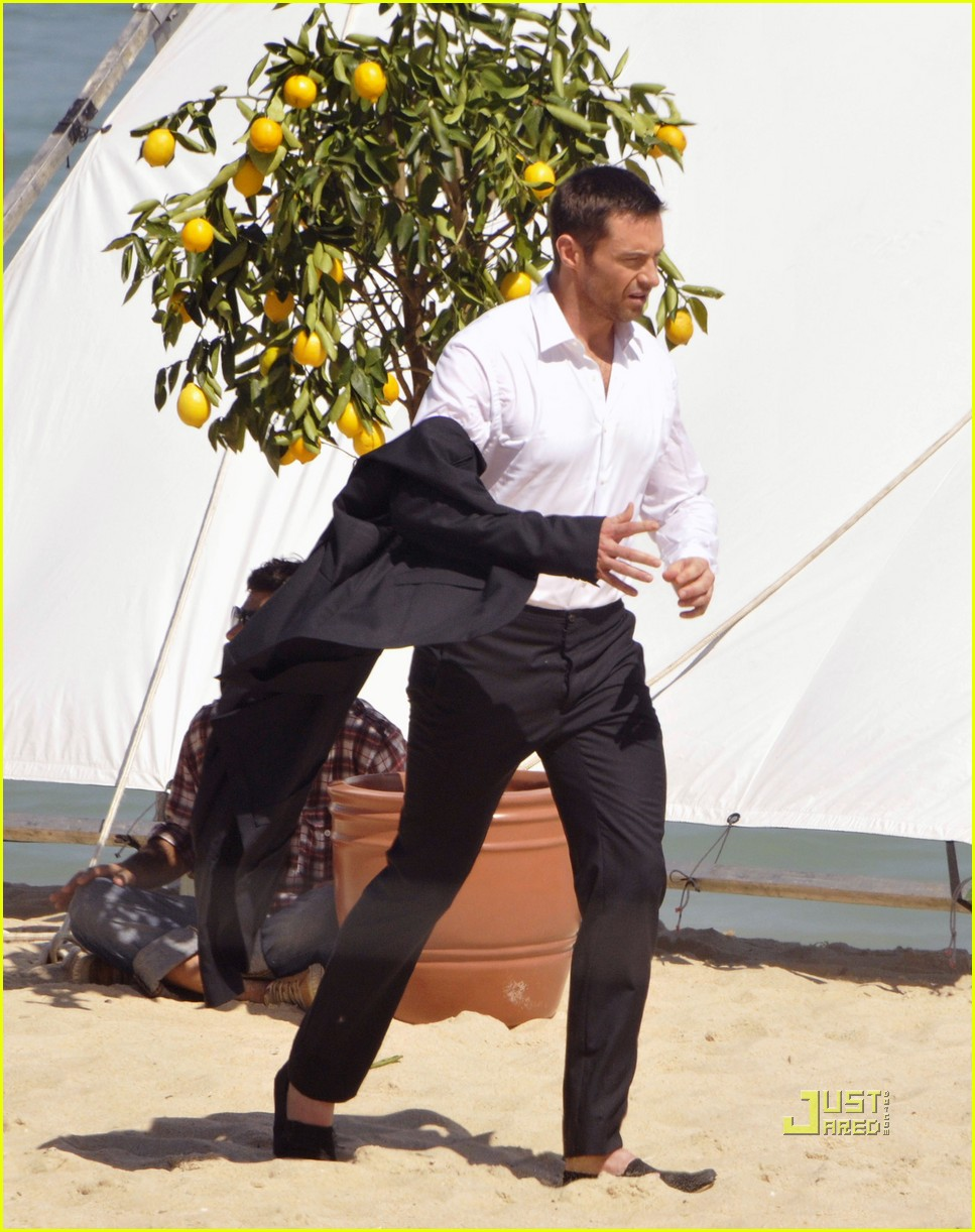 hugh jackman lipton iced tea commercial 01