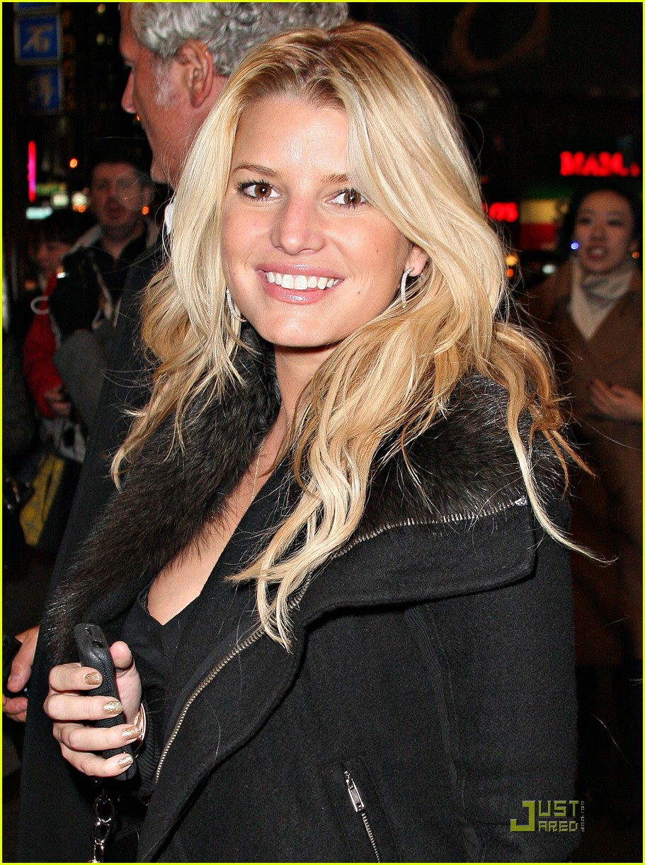 jessica simpson ashlee simpson wentz chicago 01