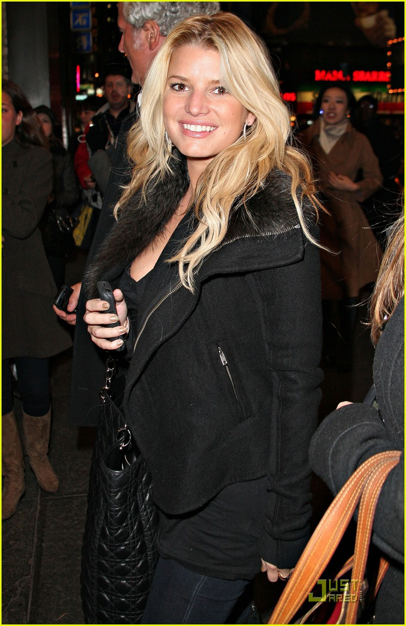 jessica simpson ashlee simpson wentz chicago 14