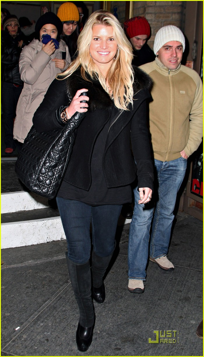 jessica simpson ashlee simpson wentz chicago 152406950