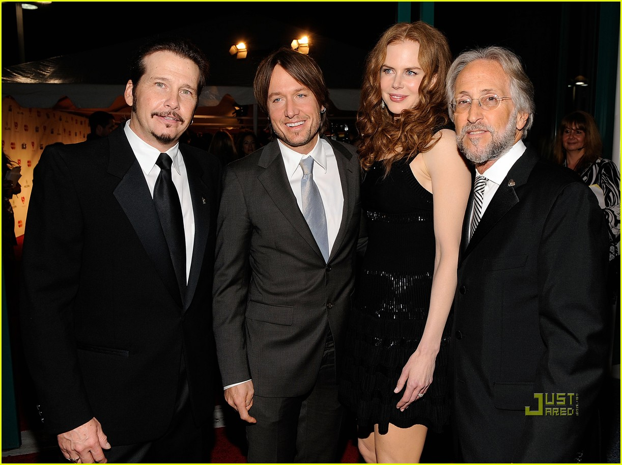 nicole kidman keith urban musicares person of the year 062412631