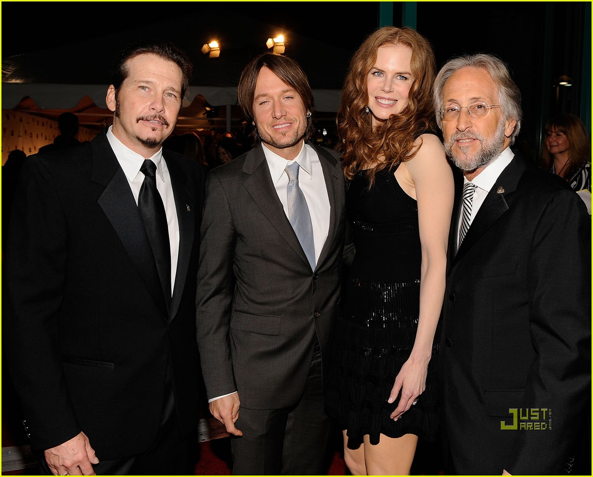 nicole kidman keith urban musicares person of the year 08