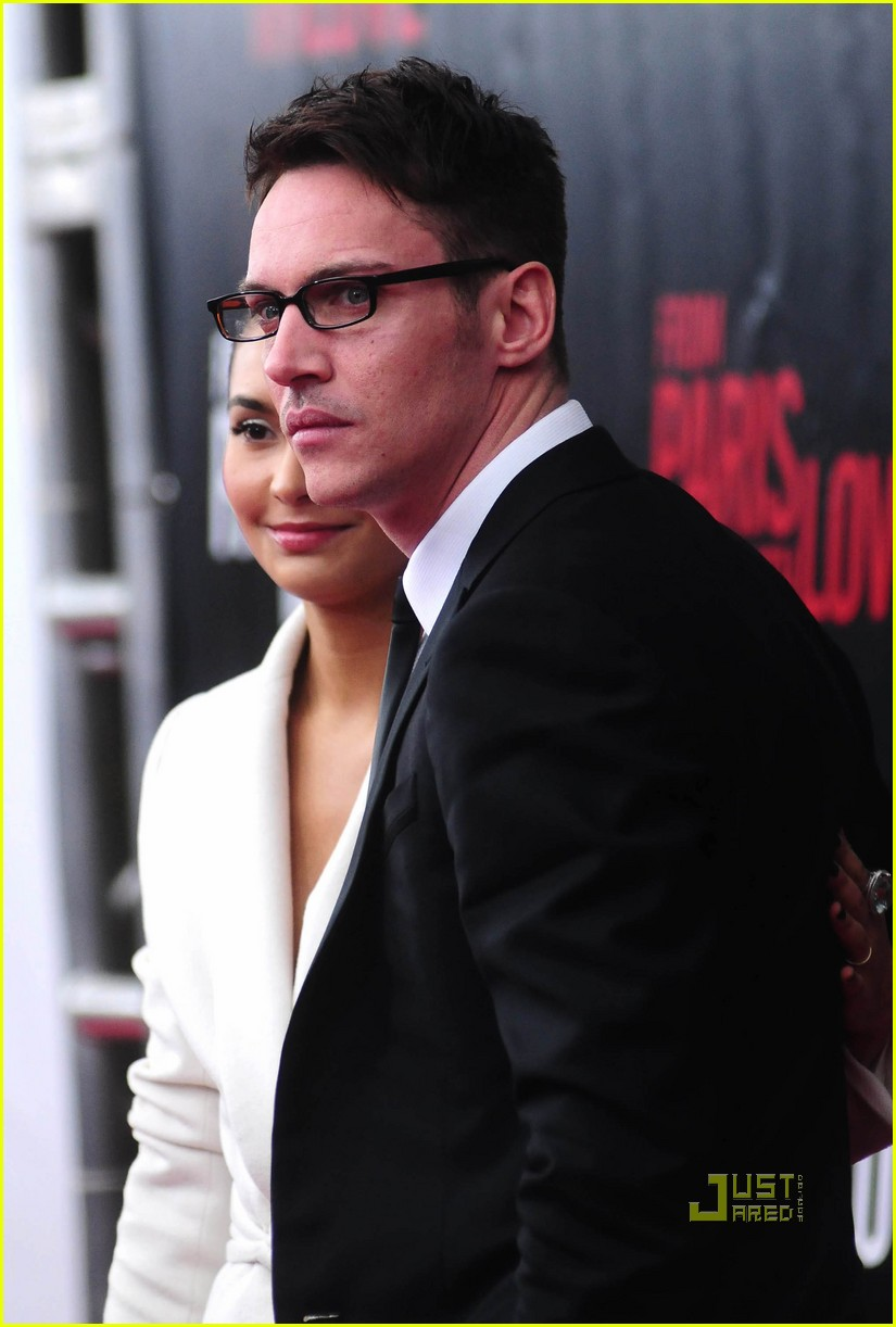 Jonathan rhys meyers premieres from paris with love