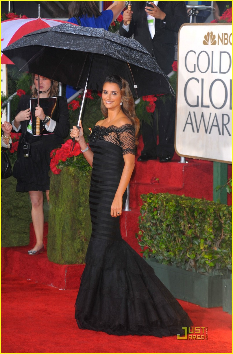 penelope cruz golden globes 03
