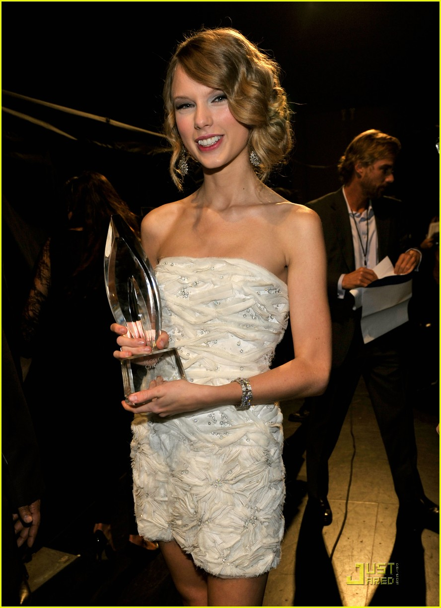 taylor swift peoples choice 2010 24