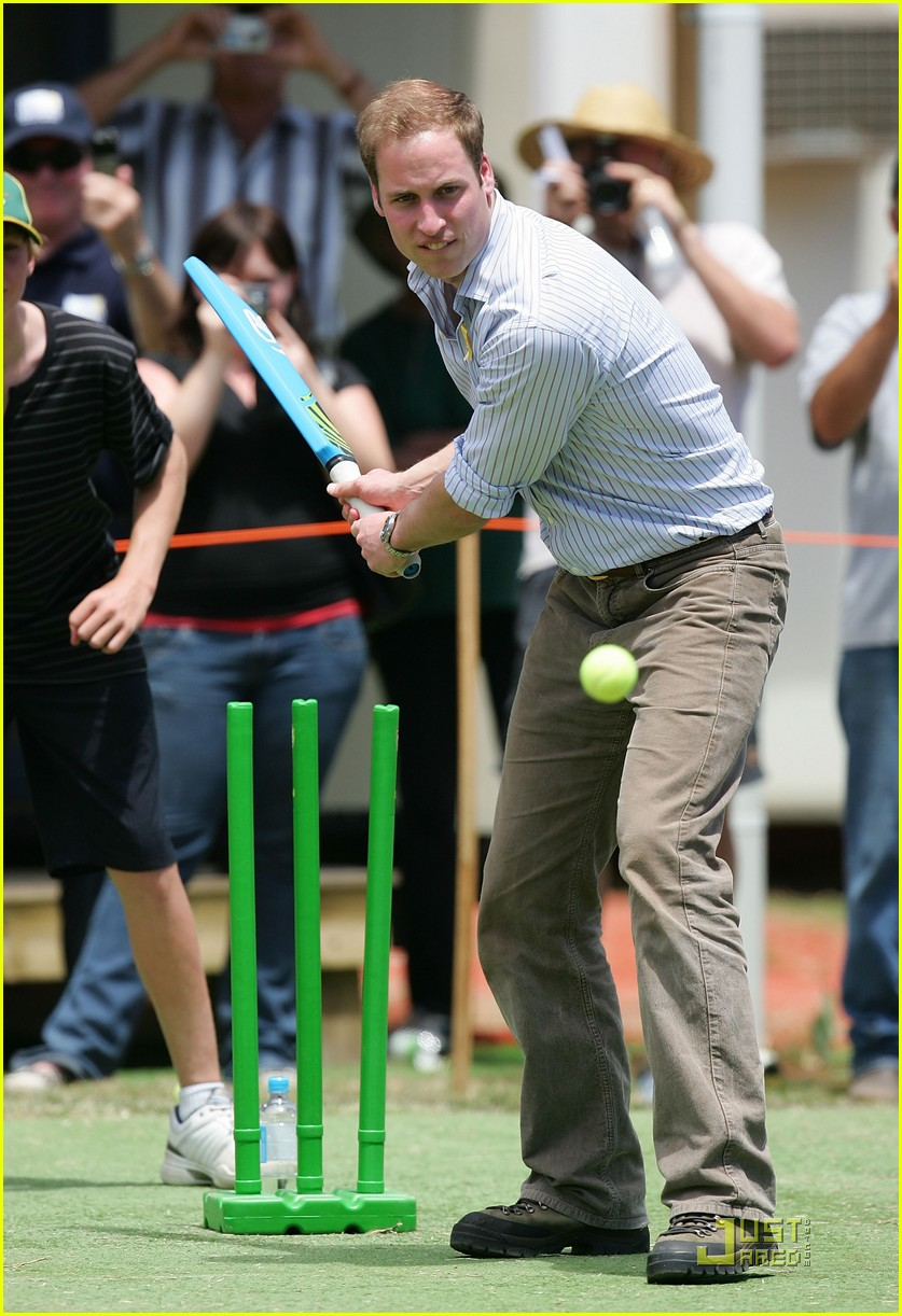 prince william down under 16