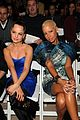 amber rose christian siriano new york fashion week 02