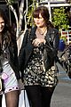 mischa barton fred segal shopping 08