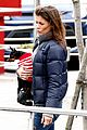 george clooney elisabetta canalis settle in switzerland 03