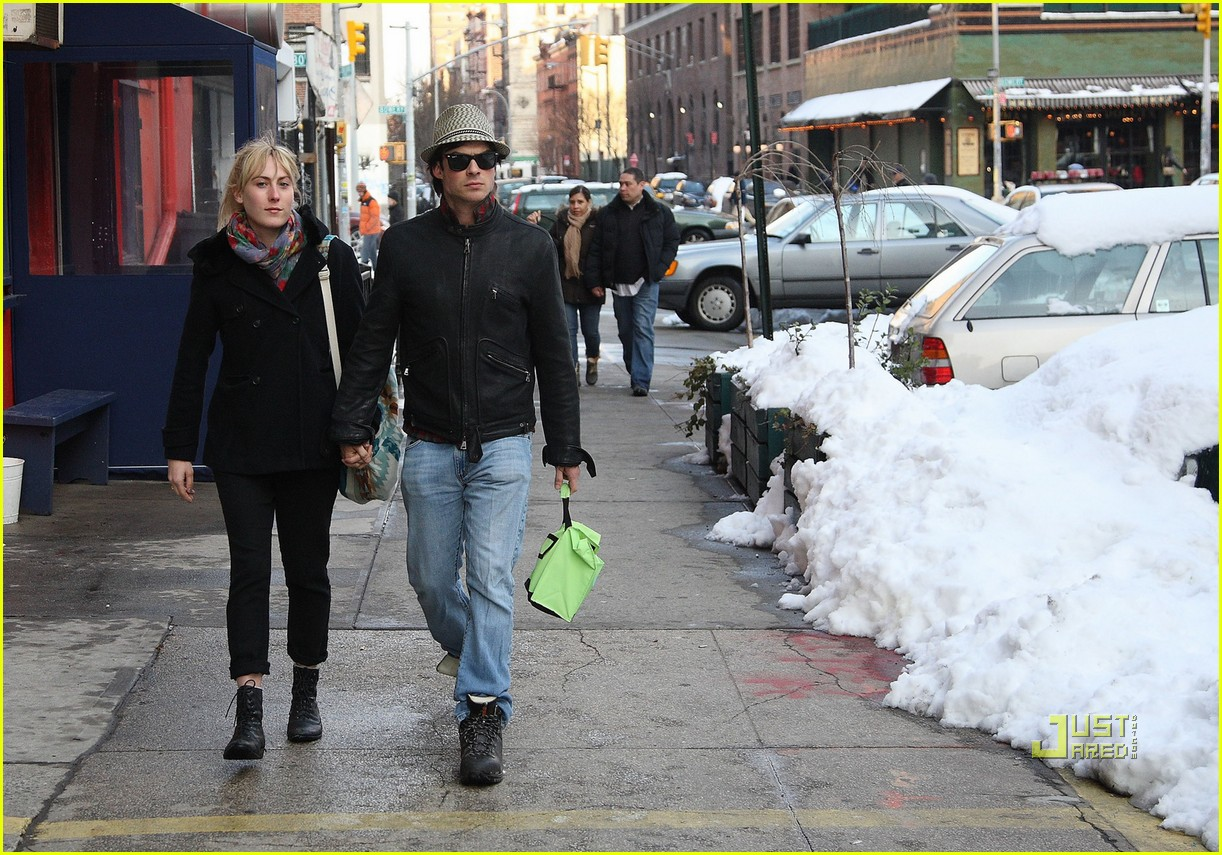 ian somerhalder meghan auld couple 01