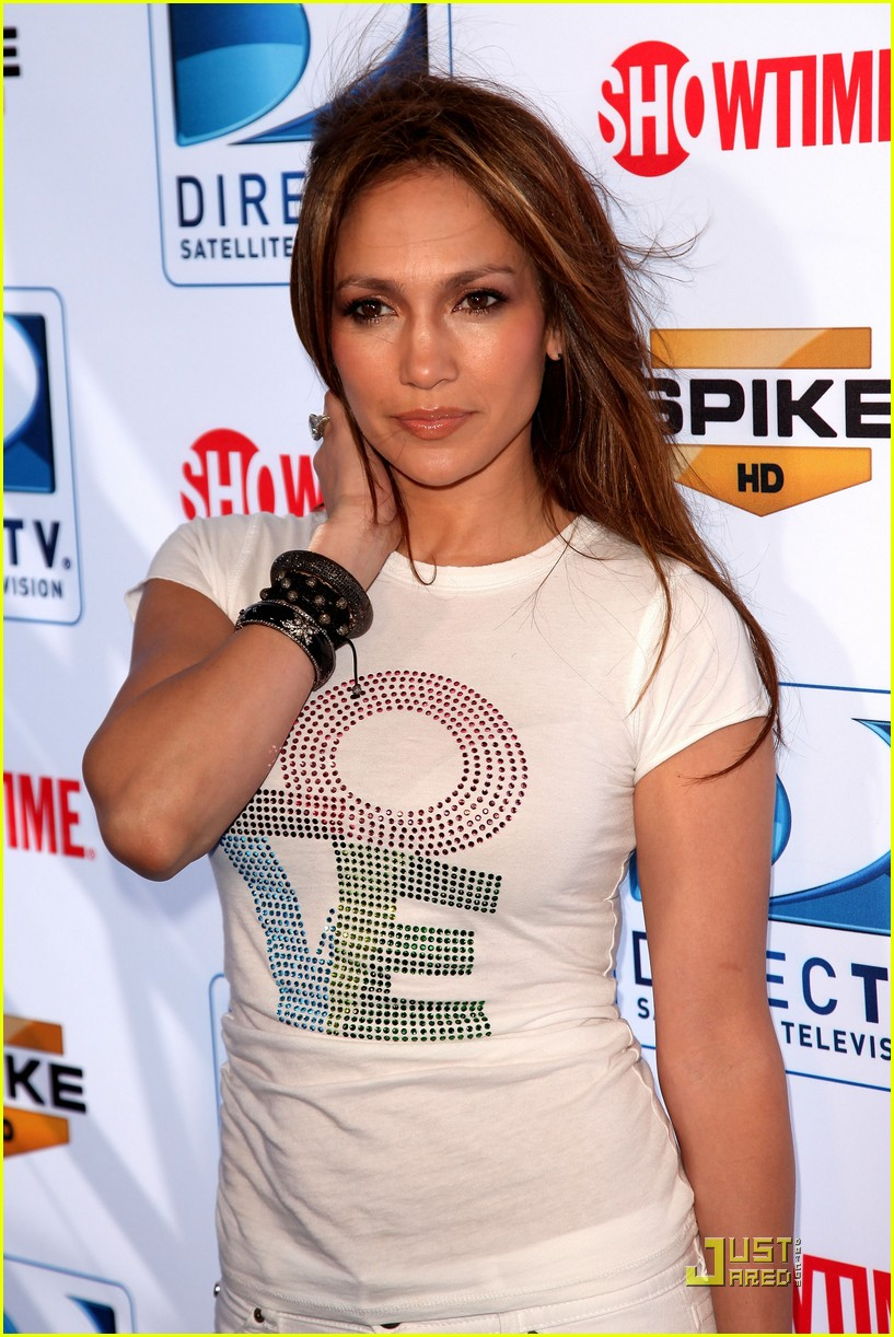 jennifer lopez directv celebrity beach bowl 052425932