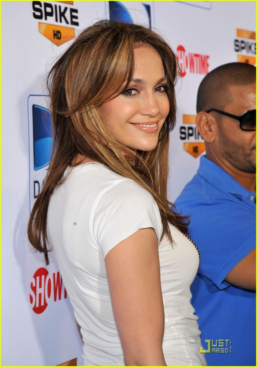 jennifer lopez directv celebrity beach bowl 30