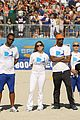 jennifer lopez directv celebrity beach bowl 37