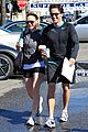 anna paquin stephen moyer gym 09
