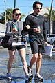 anna paquin stephen moyer gym 10