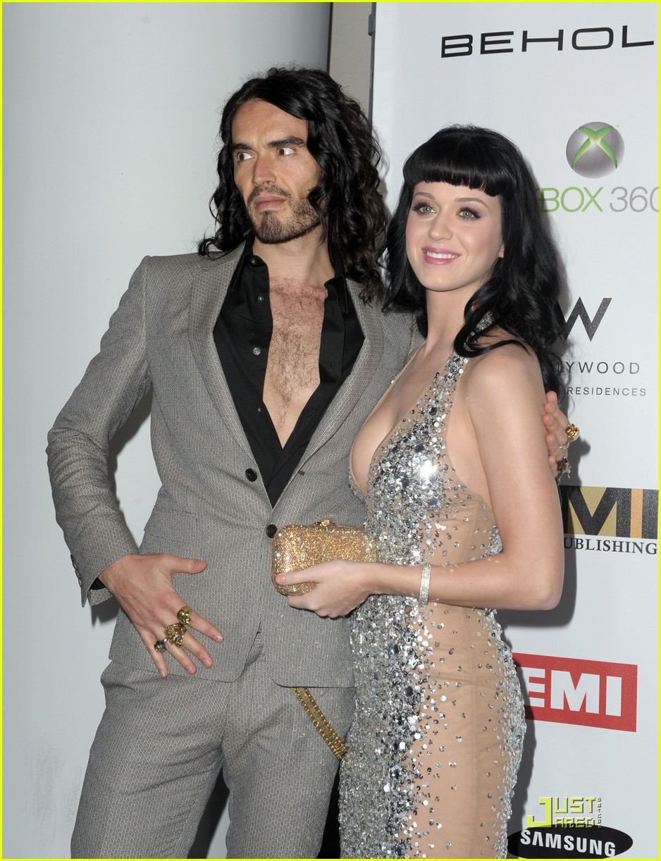katy perry grammys 2010 emi party 07