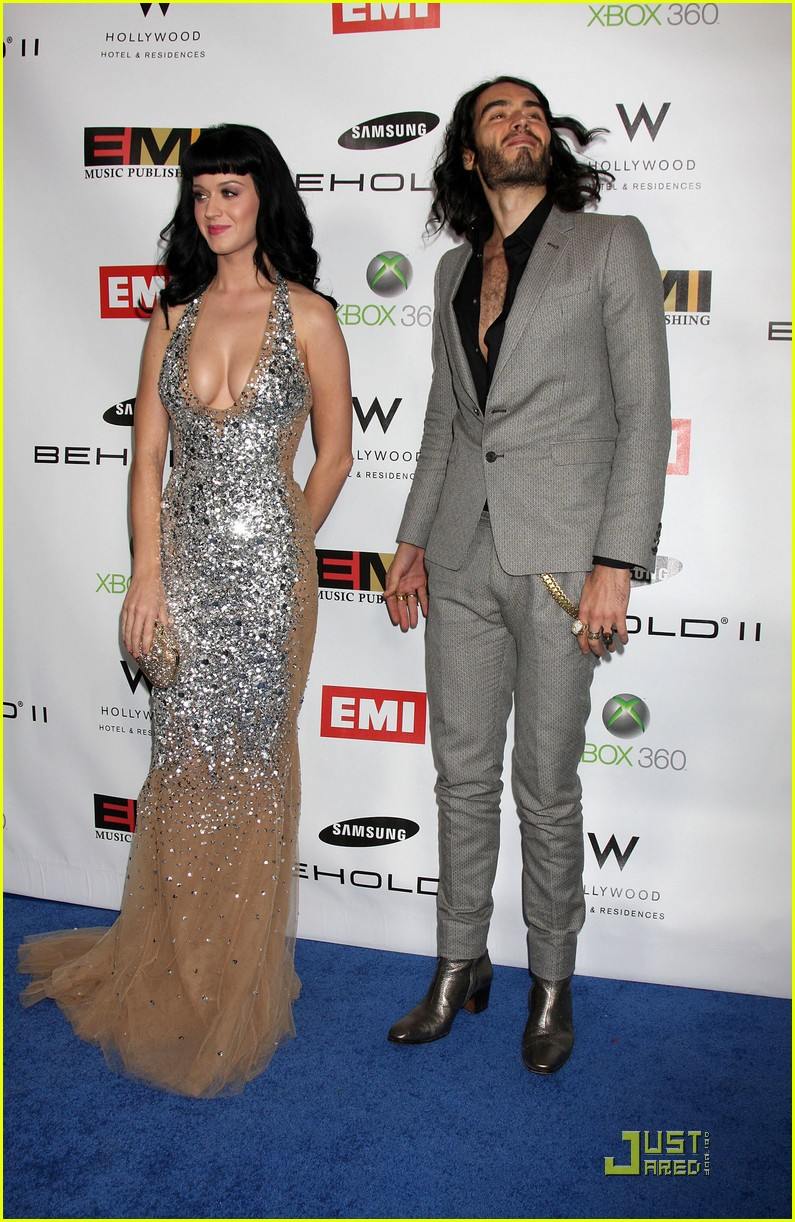 katy perry grammys 2010 emi party 19
