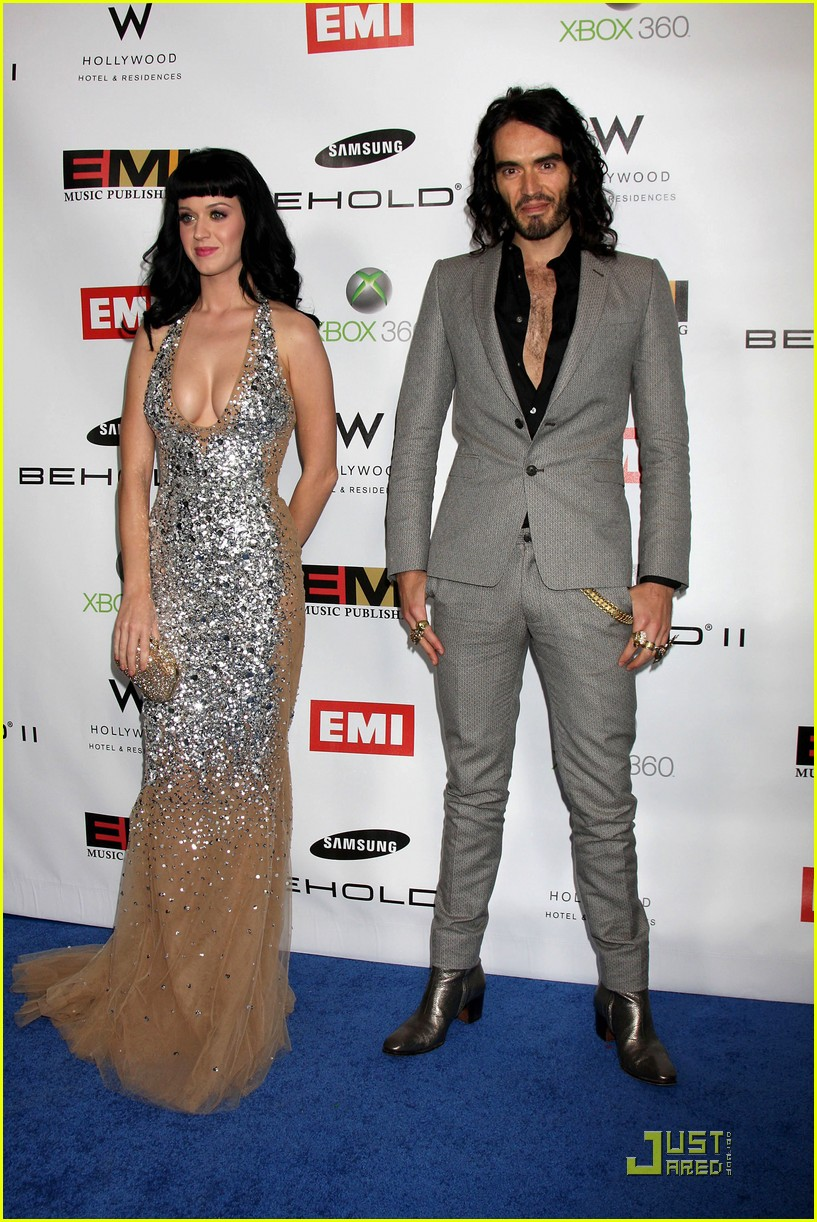 katy perry grammys 2010 emi party 222413366