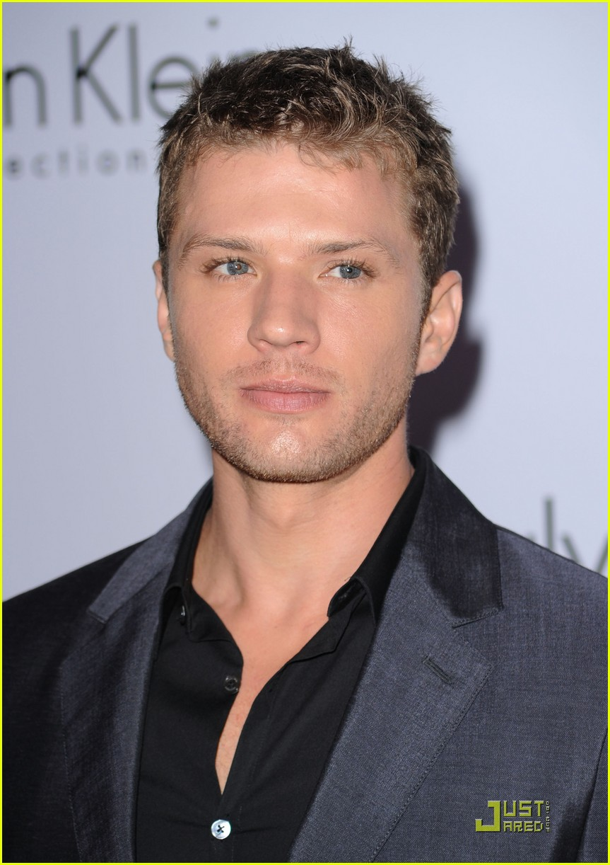 ryan phillippe abbie cornish are calvin klein cool 19 Ryan Phillippe
