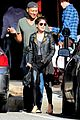 shenae grimes red ray bans 03