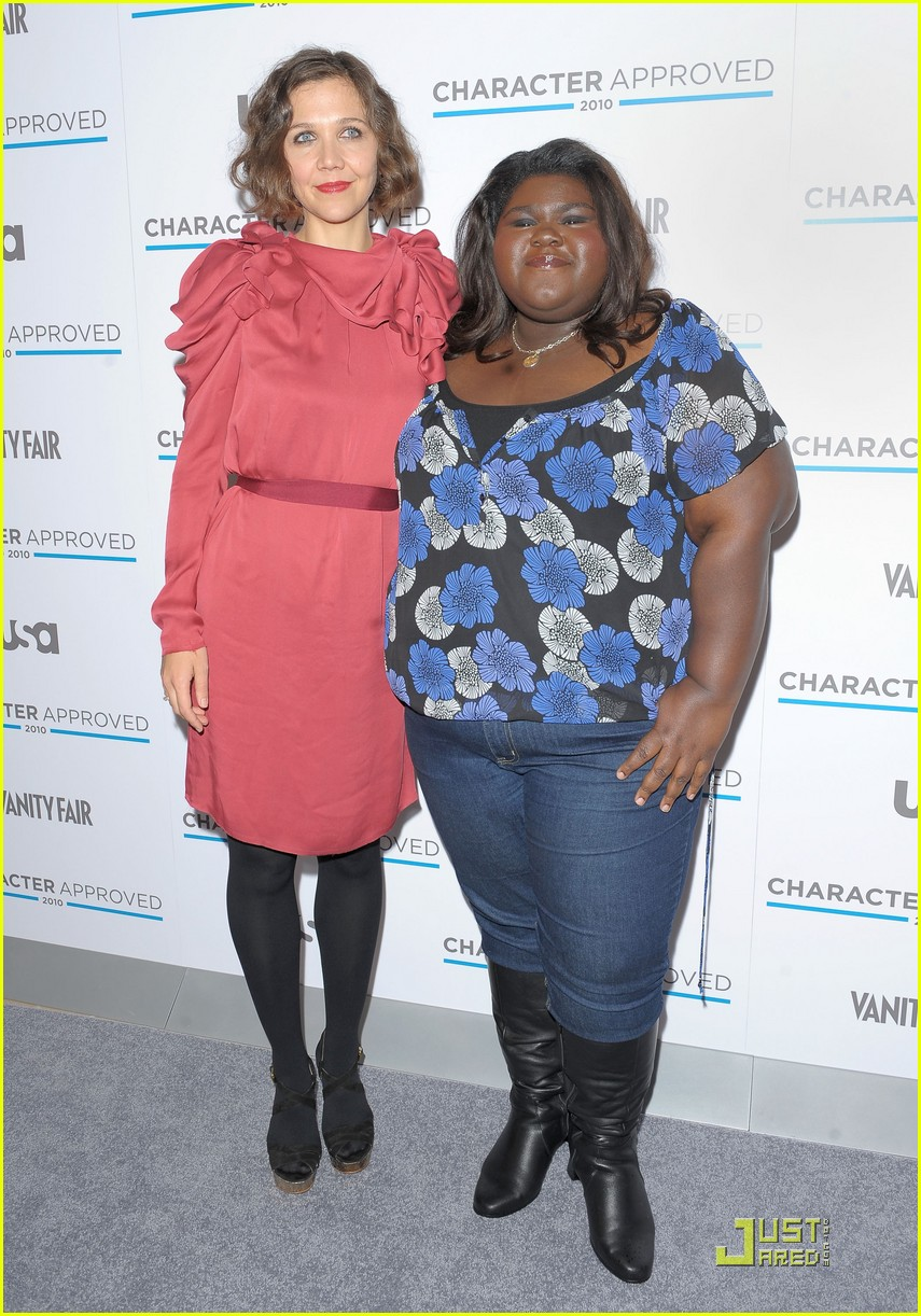 gabourey sidibe maggie gyllenhaal character approved awards 06