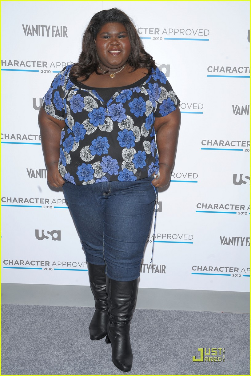 gabourey sidibe maggie gyllenhaal character approved awards 09