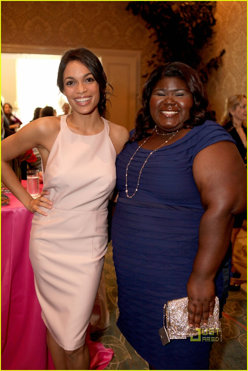 gabourey sidibe v day luncheon 03