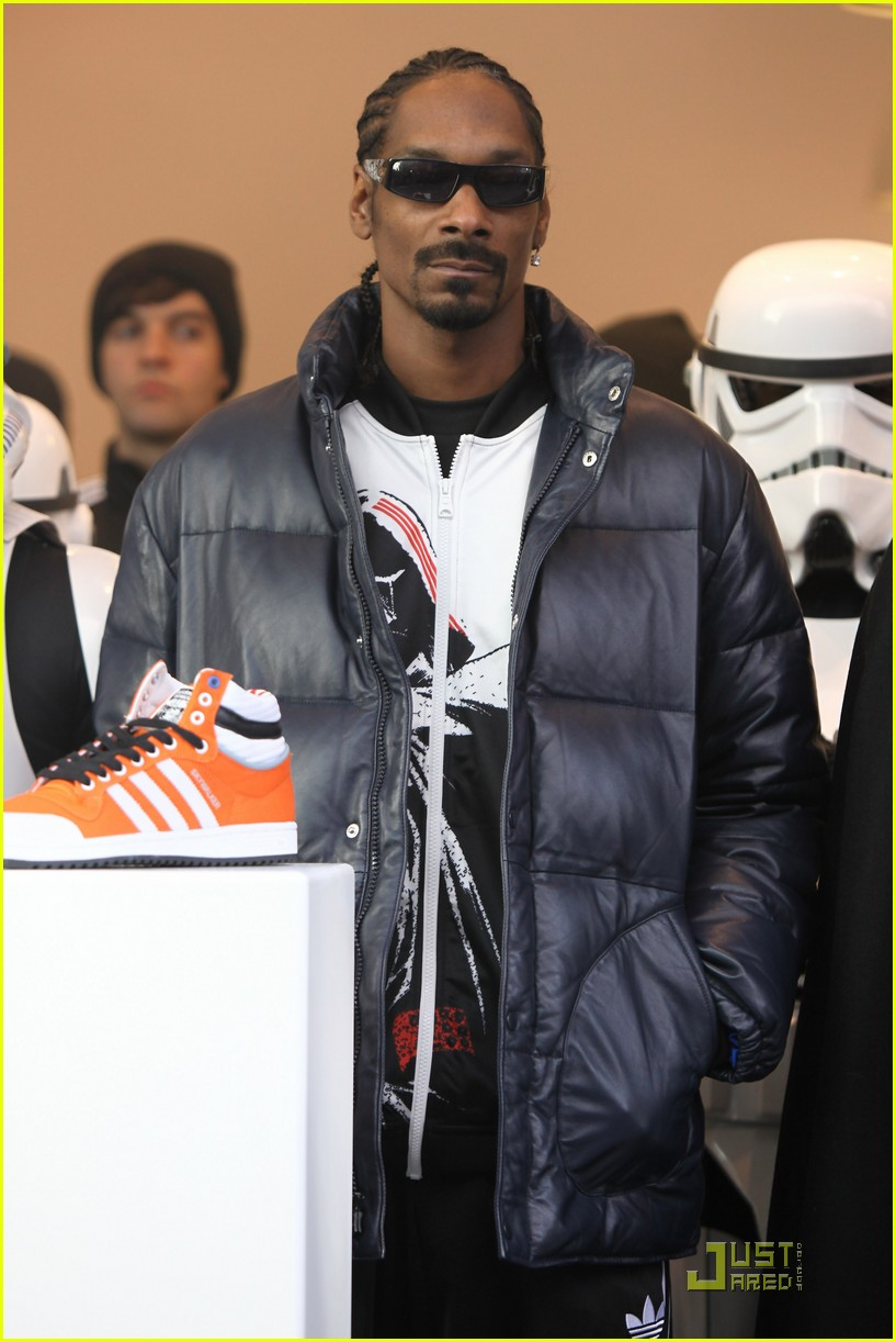 snoop dog star wars 10