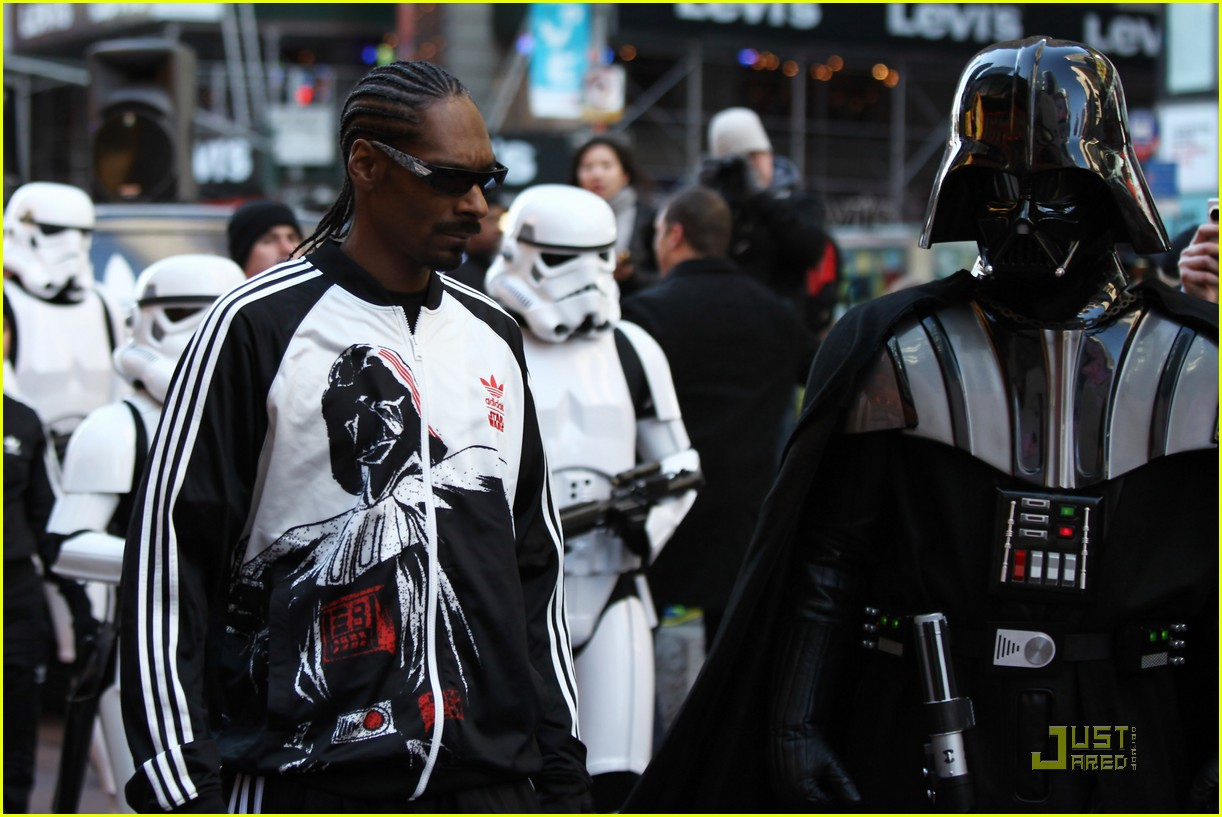 snoop dog star wars 19