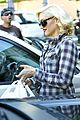 gwen stefani rossdale lunch lovebirds 07