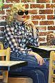 gwen stefani rossdale lunch lovebirds 09