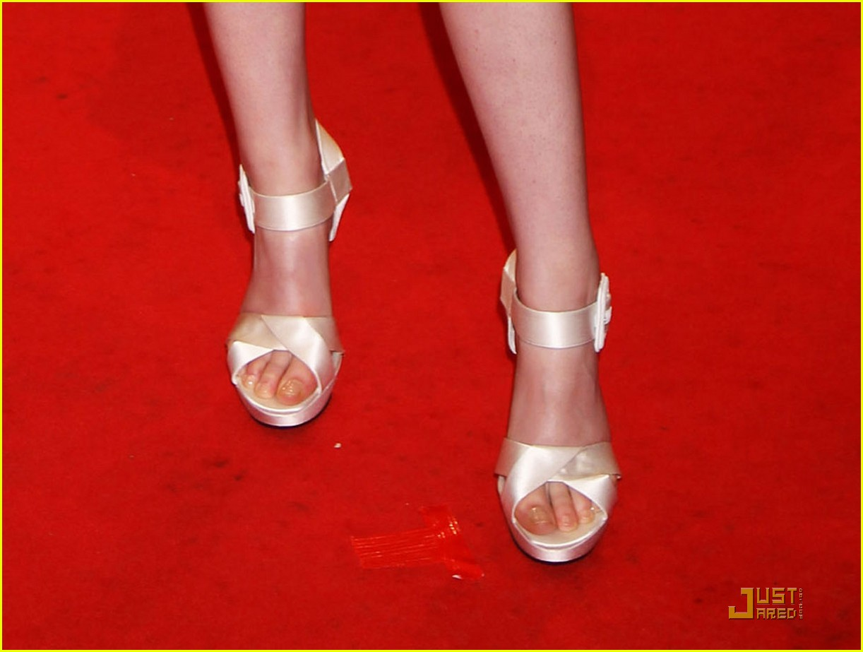 kristen stewart bafta awards 2010 10