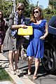amy adams baby shower 05