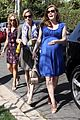 amy adams baby shower 07