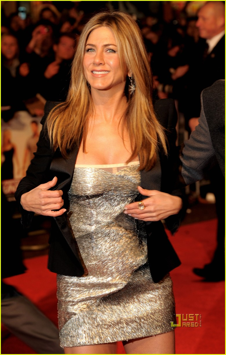 jennifer aniston bounty hunter uk premiere 02