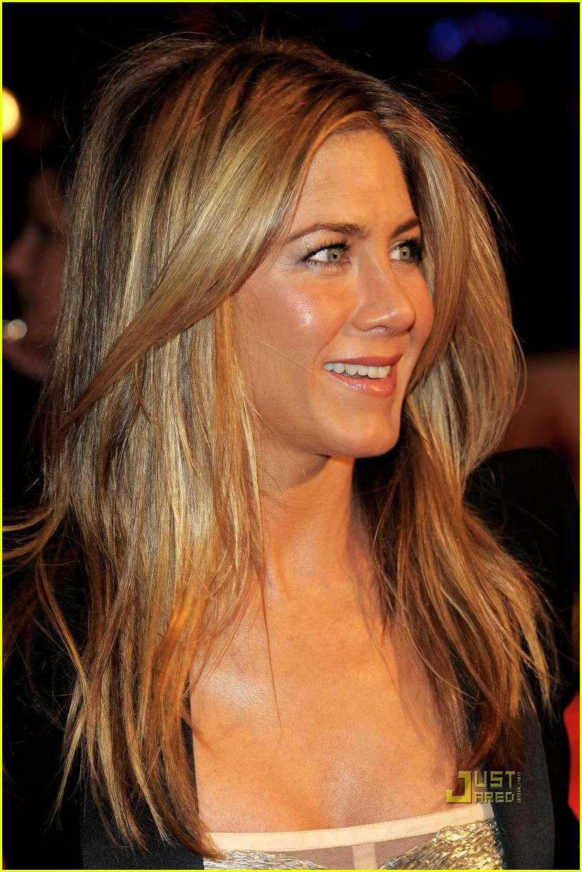 jennifer aniston bounty hunter uk premiere 08