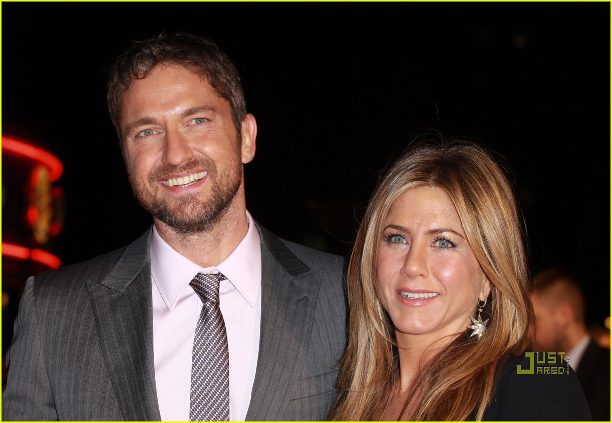 jennifer aniston bounty hunter uk premiere 14