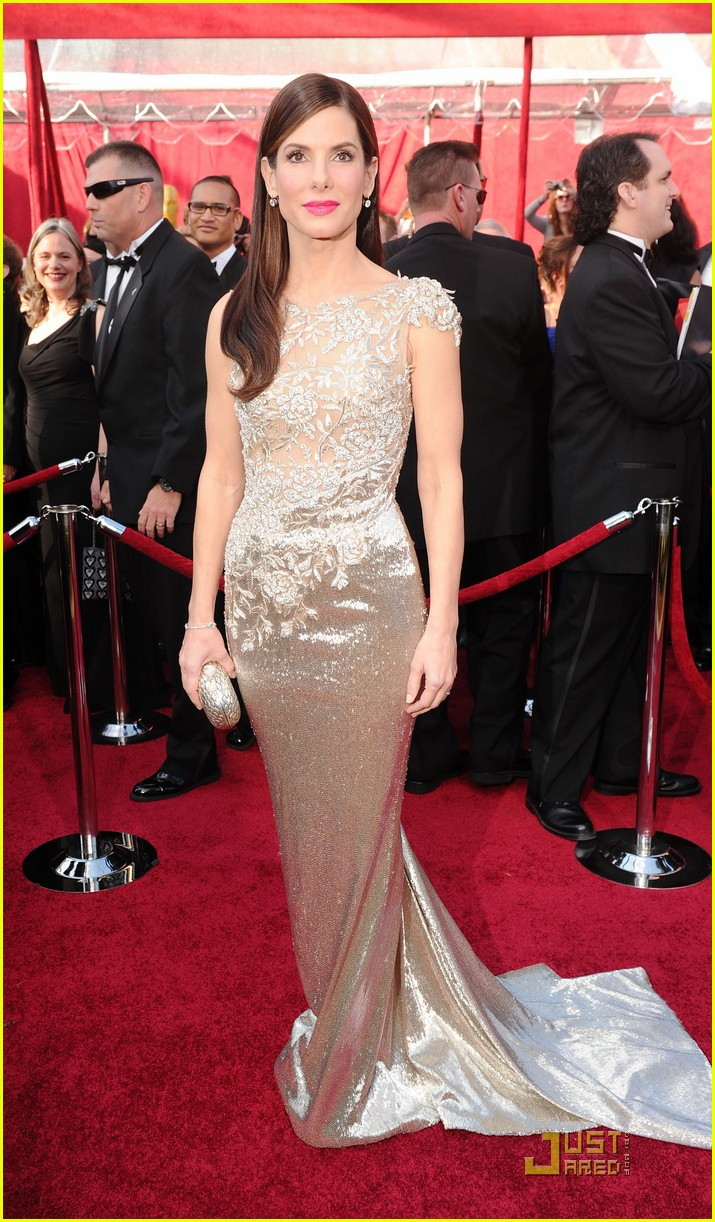sandra bullock 2010 oscars 01