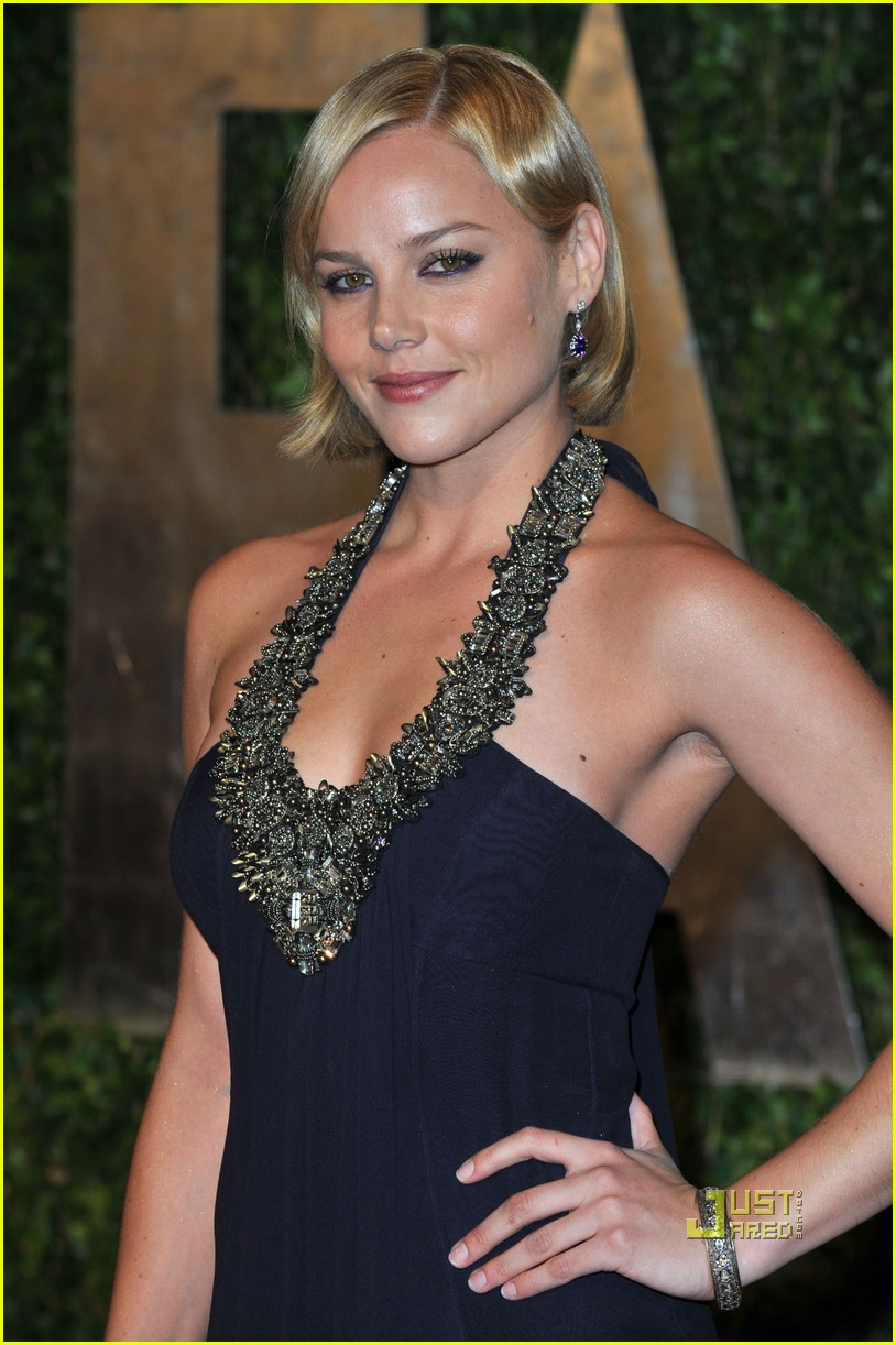 abbie cornish vanity fair 2010 after party oscar 01