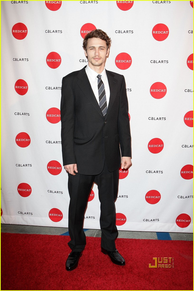 james franco ahna oreilly redcat 012434527