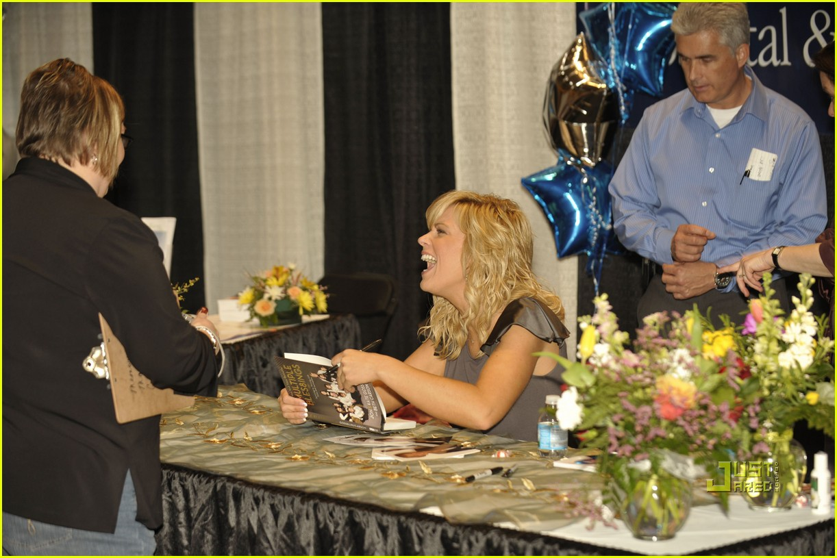 kate gosselin womens expo century center 03