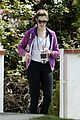anne hathaway private yoga class 03