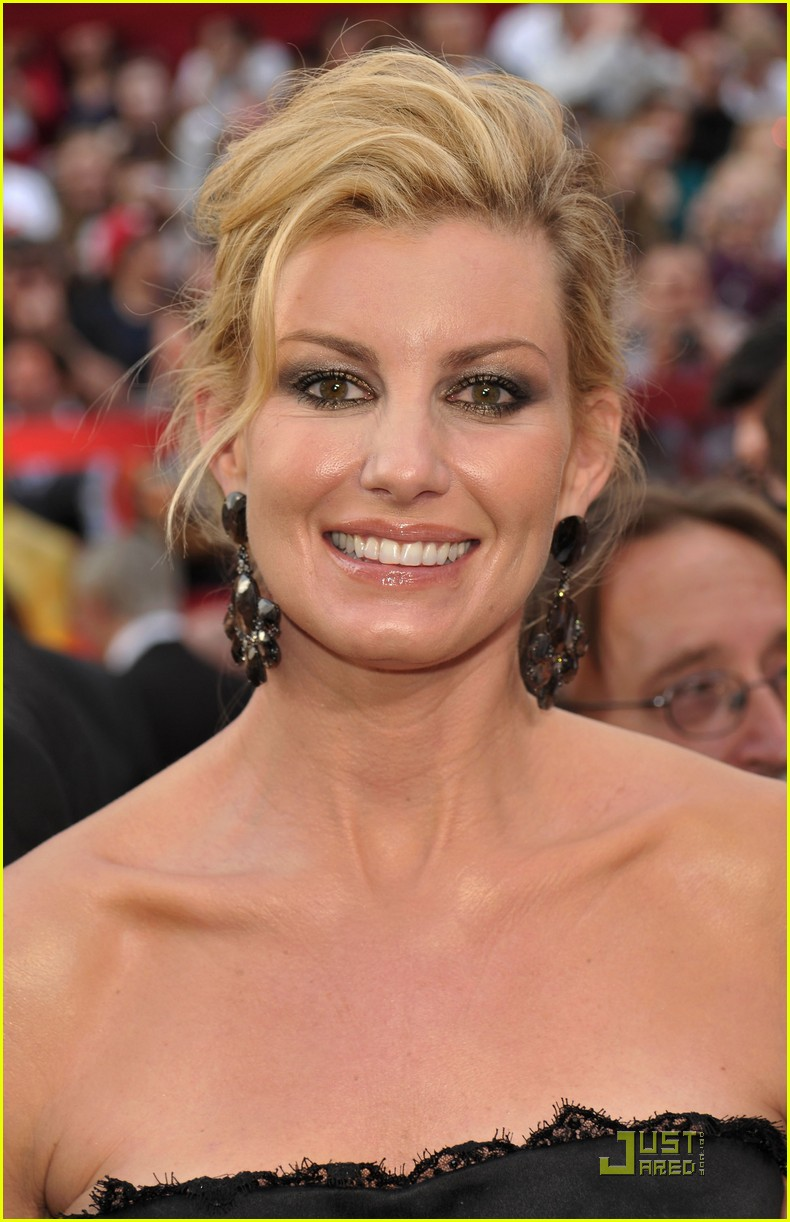 faith hill oscars easy sexy 13