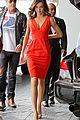 miranda kerr lady in red 01