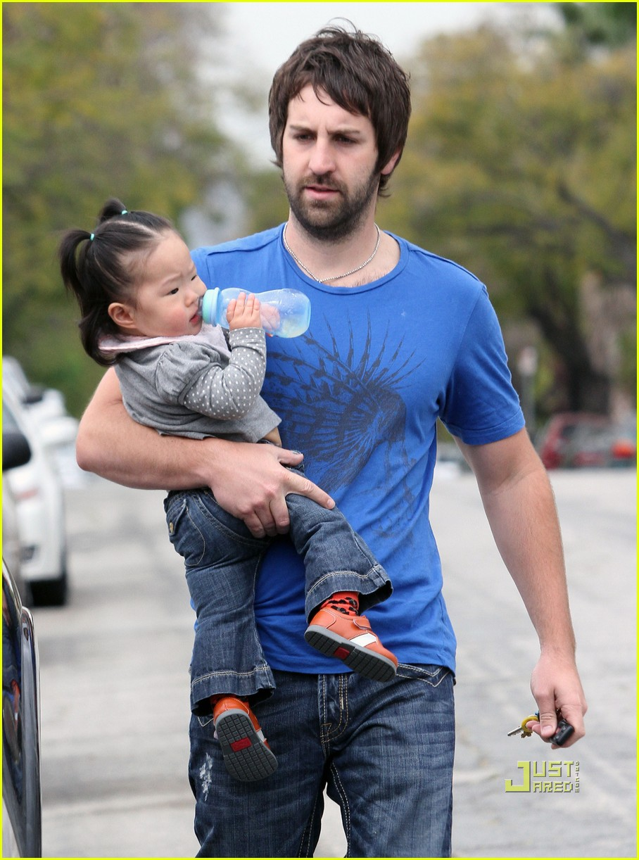 josh kelley naleigh pediatrician pigtails 06